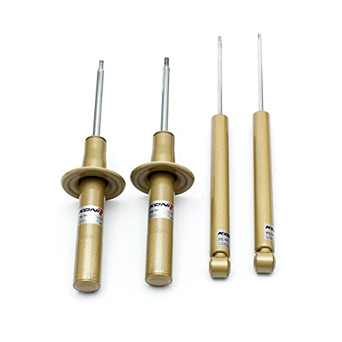 Preisvergleich Produktbild KONI 2100-4010 Stoßdämpfer, Gold