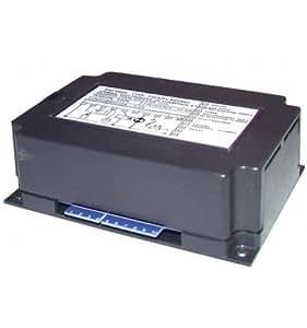 Générique - Boîte de contrôle PACTROL - P16D /402901