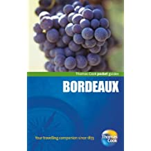 Bordeaux, pocket guides (CitySpots)