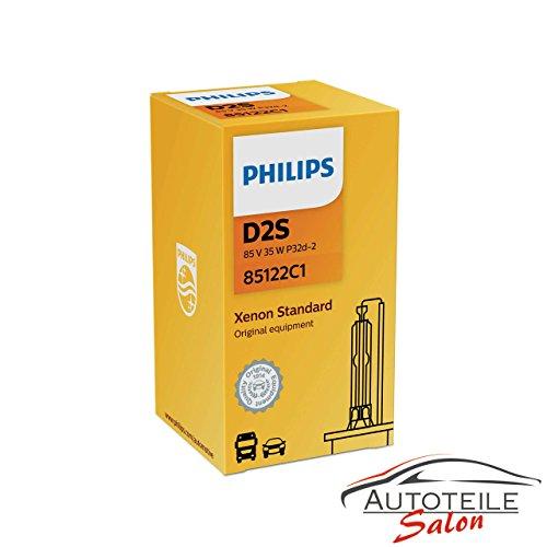 Philips 85122C1 D2S für Preisbewusste