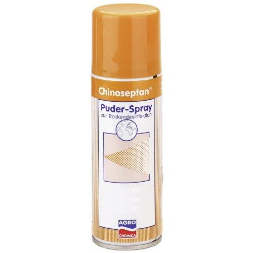 ARNDT Chinoseptan Puderspray Desinfektions-Puder-Spray 400 ml