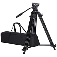 Nest Professional Video Tripod - NT777