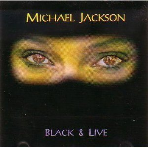 Live In Bucharest Bukarest 1992 (CD Album Michael Jackson, 17 Titel) Jam / Human Nature / Smooth Criminal / She's Out Of My Live / Thriller / Billy Jean / Beat It / Black Or White / Man In The Mirror u.a.