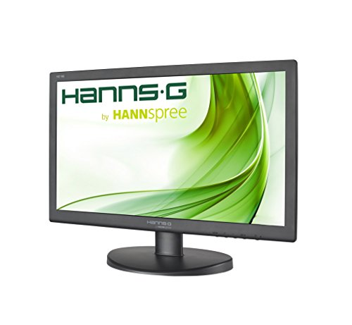 Hannspree HE196APB 185 Inch Diagonal LED Monitor Products