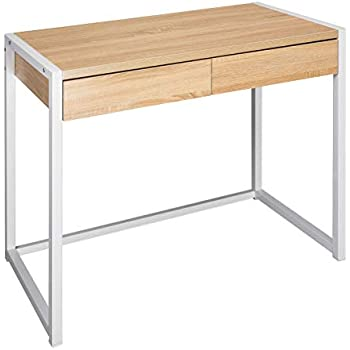 Oak OF1205 BALANCE Office Desk Table Dressing Table Computer Workstation