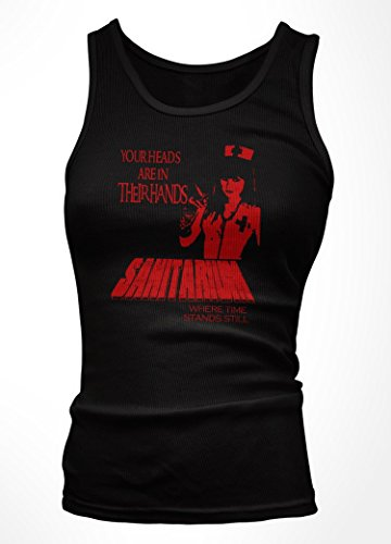 metallica-sanitarium-rock-n-roll-landmarks-vest-top-damen-medium-schwarz