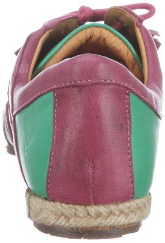 Stork Steps SAMEIRO 1796468, Baskets mode femme Vert-TR-B2-75