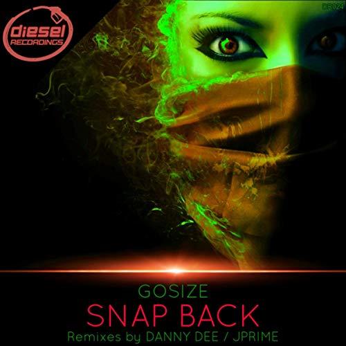 buy popular ded58 aefbb Snap Back (Original Mix)