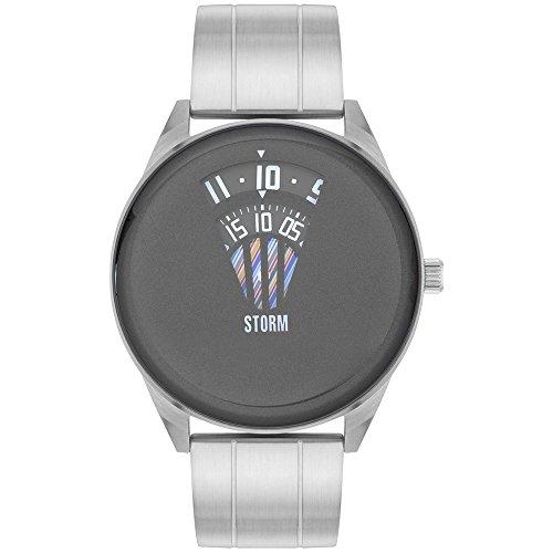 Storm Reloj los Hombres Elevator Grey 47364/GY