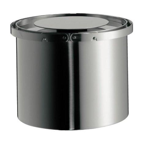 Stelton Cylinda Line Stelton Cylinda Line Eiseimer 1 l Durchmesser 13 cm, Höhe 11 cm - - Inhalt 1...
