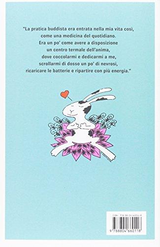 La rivoluzione del coniglio. Come il buddismo mi ha cambiato la vita