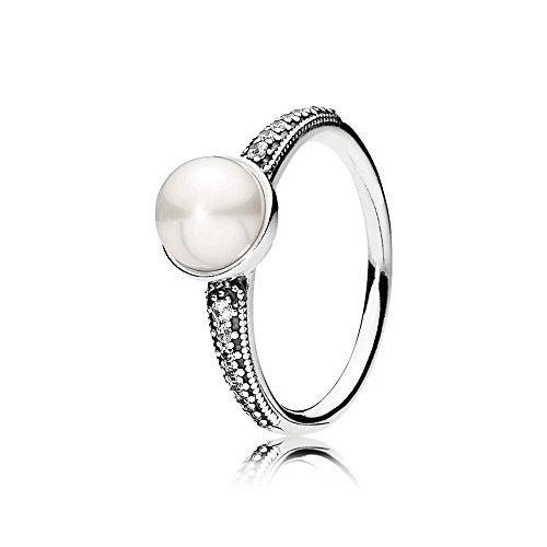 Pandora piercing ad anello donna argento - 191018p-52