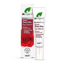 Dr. Organic Rose Otto Eye Serum - Siero Occhi 15 ml