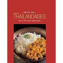 Envie de saveurs thaïlandaises