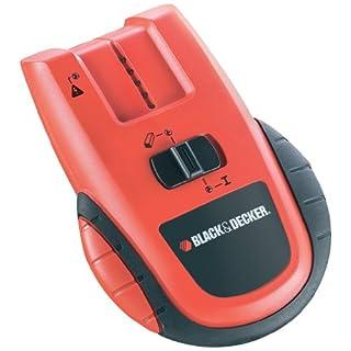 Black + Decker BDHT0-77141 Metal Detector