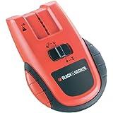 Black&Decker BDHT0-77141 - Detector de estructuras y de cables vivos