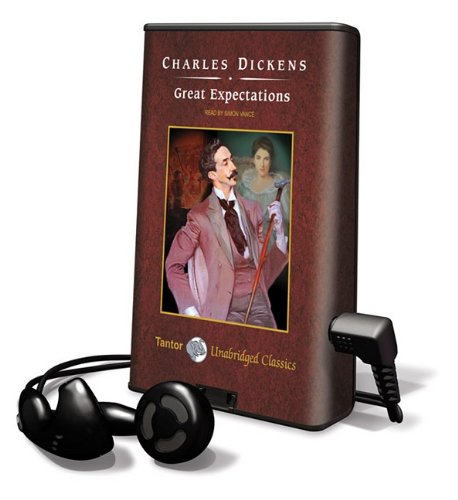 Great Expectations [With Earbuds] (Playaway Young Adult)