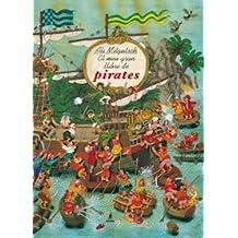 El meu gran llibre de pirates (NO FICCION)