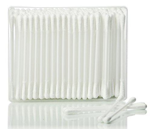 ruche-200pcs-double-termine-pur-coton-laine-bourgeons-papier-tiges-ecouvillon-embout-applicateur-ore