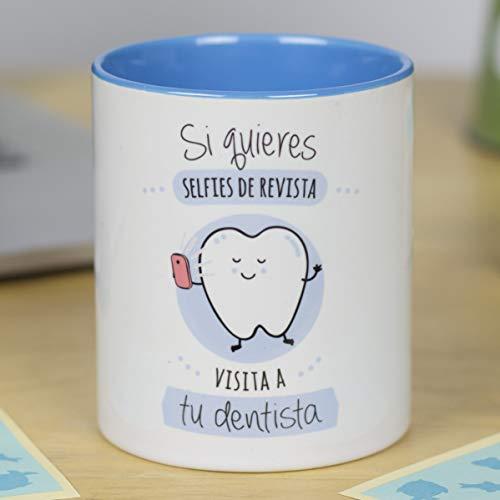 Regalos Personalizados Originales Para Dentistas