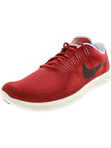Nike Free RN 2017 Mens Running Trainers 880839 Sneakers Shoes (UK 10 US 11  EU c445d6e1e83ba