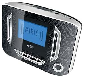 Airis Lecteur MP3/WMA 40Go