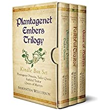 Plantagenet Embers Trilogy: Kindle Box Set