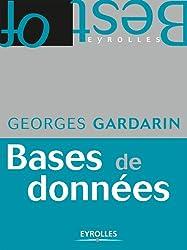 Bases de données: 5ème tirage 2003 (Best of Eyrolles)