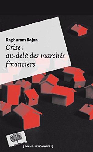 Crise : au-delà des marchés financiers