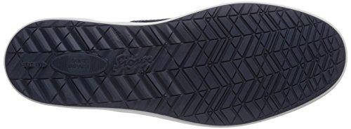 Sioux - Orcello, Sneaker basse Uomo Blu (Blau (night))
