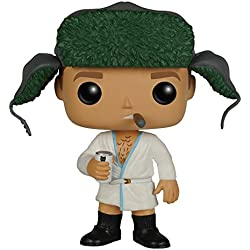 National Lampoon´s Christmas Vacation POP! Movies Vinyl Figura Cousin Eddie 9 cm