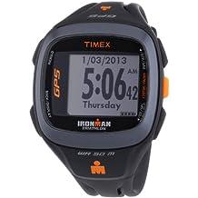 Timex Herren-Armbanduhr Digital Quarz Plastik T5K742