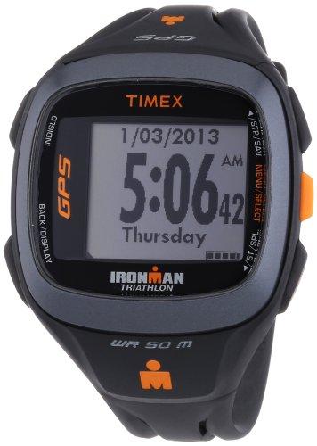 uhr Digital Quarz Plastik T5K742 (Ironman Uhren)