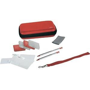 Speedlink Nintendo Starter (Tasche, Touch Pens, Schutzfolie, Spielhüllen, Mikrofasertuch)