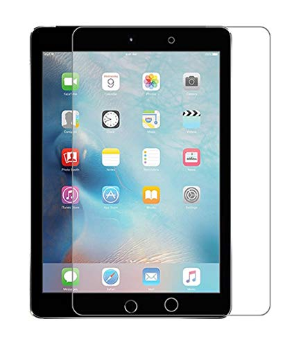 M.G.R.J® Tempered Glass Screen Protector for Apple iPad Mini 1/2 / 3
