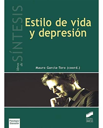 Estilo de vida y depresión (Síntesis psicología. Psicología evolutiva y de la educación)