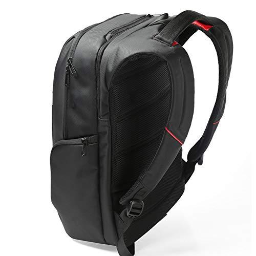 Rucksack USB-Lade Rucksack Studententasche Computertasche Aussehen Stilvolle Tangible Tragbare Tragbare Wiederaufladbare Pad Atmungsaktivem Komfort Laptop-batterie Pad