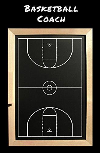 Basketball Coach: Journal for Training por Midd Range
