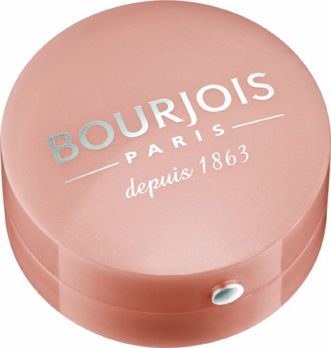 Bourjois Little Round Pot Eyeshadow No.08 Beige Rose