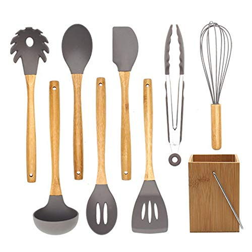 Juego de utensilios de cocina