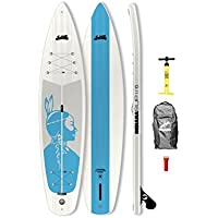 Indiana SUP Touring 11'6 Inflatable Sup Ladies 2018 Board