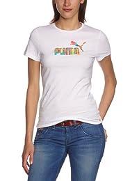 Puma W LL T-Shirt femme