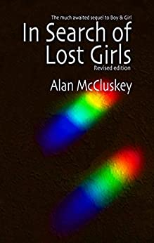 In Search of Lost Girls (English Edition) di [McCluskey, Alan]