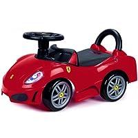 FEBER - Ferrari F430 Correpasillos (Famosa 800004910)