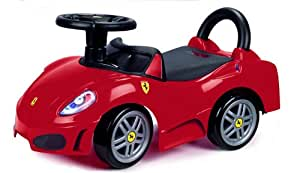 Ferrari Activité D'éveil - Trotteur Ferrari F430