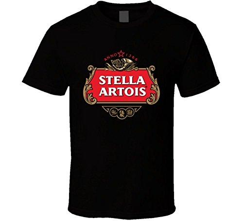 night-spread-stella-artois-beer-t-shirt