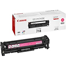 Canon Original Magenta Laser Toner Cartridge 718 226863