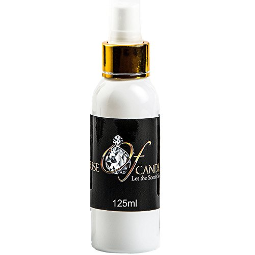 Luna Lago Muschio e federa cuscino lino Spray Mist Triple Scented Extra Strong 125 ml/4oz
