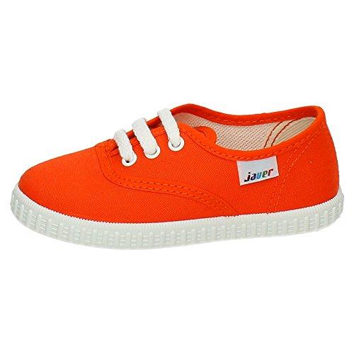 javer Donna scarpe sportive Arancione