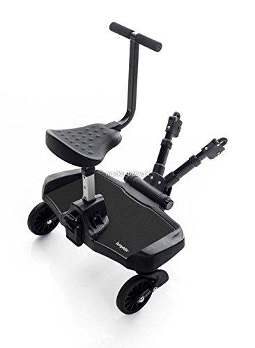 Bumprider 15-39-001- Plataforma para carrito